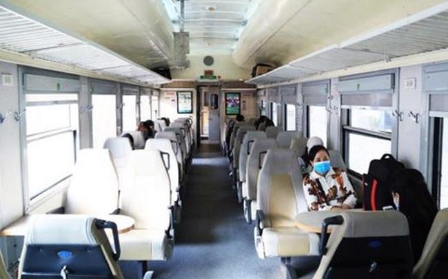Vận tải đường sắt lao dốc không phanh, doanh thu giảm gần 90% sau 2 năm Covid-19