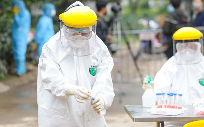 Hà Nội: Thêm 4 ca dương tính SARS-CoV-2 liên quan chùm ca bệnh tại Đông Anh