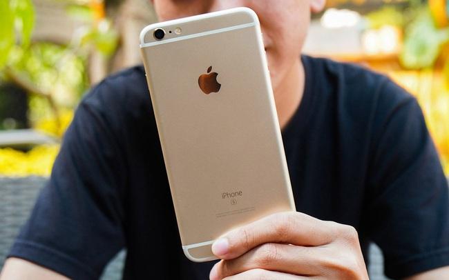 """iPhone 6S 6 năm tuổi vẫn được cập nhật iOS 15, fan Android liệu có """"chạnh lòng""""?"""