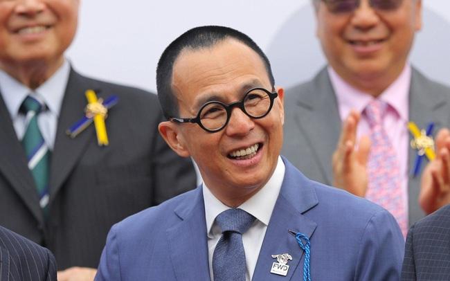 Liên tục tăng trưởng gấp đôi nhưng hãng bảo hiểm của con trai tỷ phú Lý Gia Thành đang lỗ lũy kế hơn 4.300 tỷ đồng tại Việt Nam