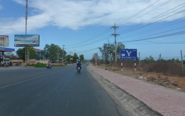 Thu hồi loạt dự án chậm triển khai tại Bình Thuận