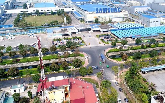 """Lộ diện thị trường BĐS đang bị """"bỏ quên"""" mặc dù rất gần Hà Nội và đang bùng nổ về phát triển công nghiệp"""