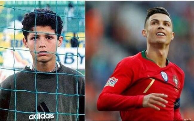 Câu chuyện đằng sau khối tài sản 500 triệu USD hào nhoáng của Cristiano Ronaldo: Không sinh ra ở vạch đích nhưng vẫn phải khiến nhiều người ngước nhìn