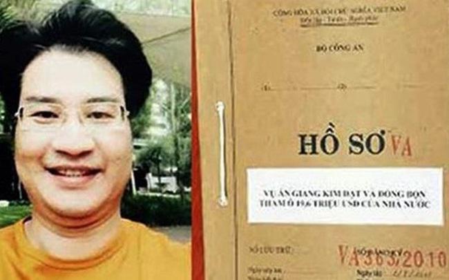 Phong tỏa tài khoản từ khâu thanh tra để chặn 'quan tham' tẩu tán tài sản