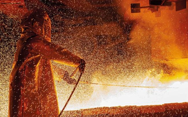 Sự bùng nổ của đồng đã châm ngòi cho siêu chu kỳ hàng hoá như thế nào?