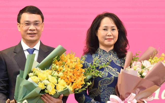 Bổ nhiệm hai Phó Chánh Văn phòng Trung ương Đảng