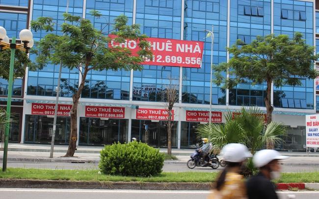Nhà phố thương mại giá chục tỷ ế ẩm mùa Covid-19