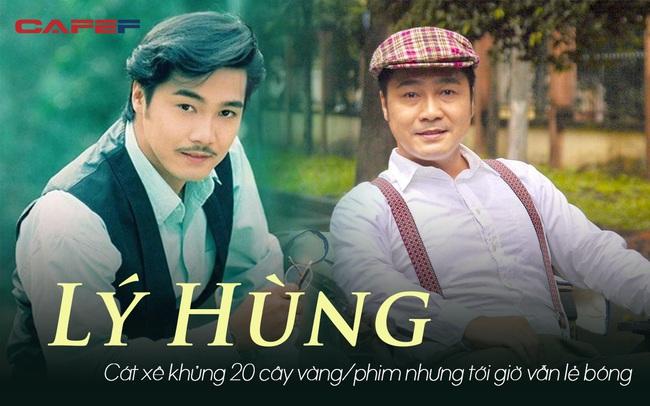 """""""Ông vua màn bạc"""" với mức cát xê khủng nhất Việt Nam: Thời đỉnh cao kiếm 7 cây vàng/ tập phim, người theo đuổi """"đếm không xuể"""" nhưng đến giờ vẫn độc thân"""