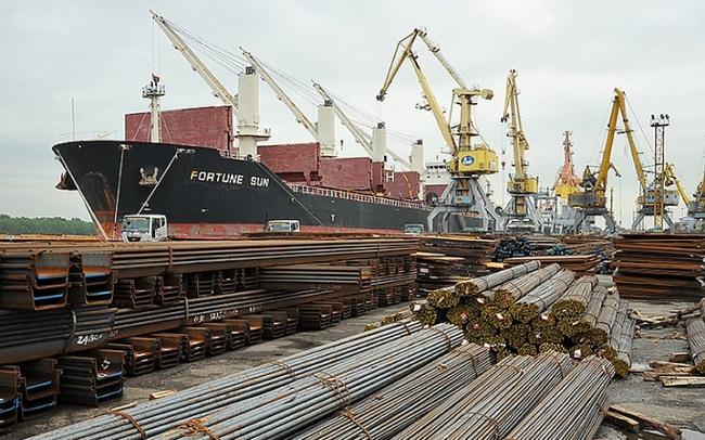 VDSC: Chênh lệch giá giữa Châu Âu, Bắc Mỹ và Việt Nam ngày càng tăng, xuất khẩu thép dự kiến tiếp tục tăng mạnh nửa cuối năm