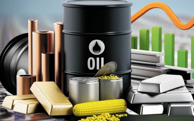 Thị trường ngày 10/7: Giá dầu, vàng và thép tăng, nickel cao nhất 4 tháng, đường thấp nhất 1 tháng, cao su chạm 'đáy' 8 tháng
