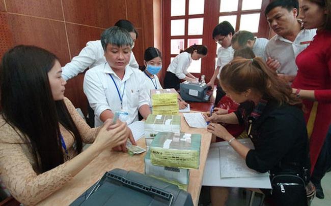 """Gỡ vướng đất """"giấy tay"""" ở dự án sân bay Long Thành"""