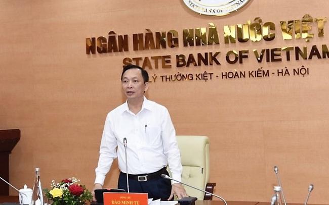 NHNN họp với 16 ngân hàng thương mại bàn giải pháp hỗ trợ doanh nghiệp