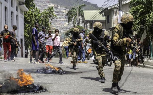 """Haiti """"cầu cứu"""" sau vụ Tổng thống bị ám sát, Mỹ đáp: Sẽ cử người đến giúp, nhưng không phải quân đội"""