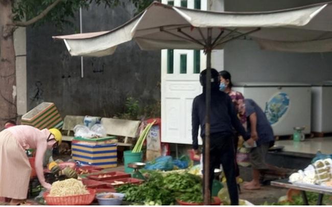 Thiếu chợ đầu mối, rau quả thực phẩm tại Bà Rịa -Vũng Tàu tăng giá mạnh