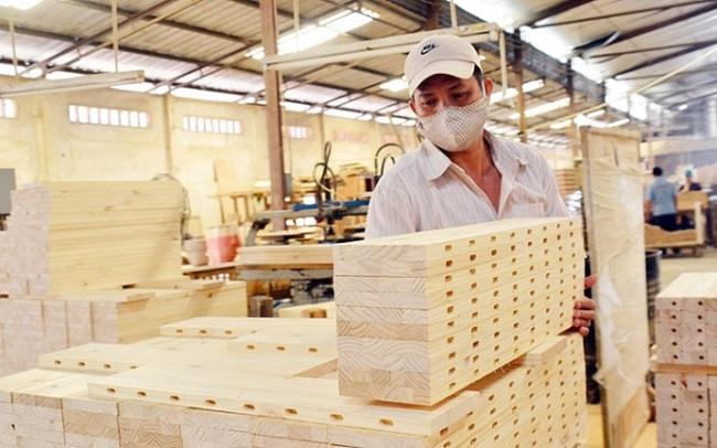 Những điểm sáng, tối trong bức tranh xuất khẩu gỗ 16 tỷ USD