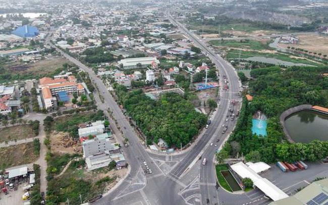 Phó Thủ tướng chỉ đạo khẩn trương khép kín các tuyến đường Vành đai 3, 4 Tp.HCM vào năm 2025