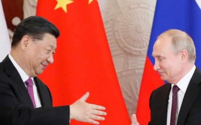 Lý do khiến Nga – Trung xích lại gần nhau hơn bao giờ hết