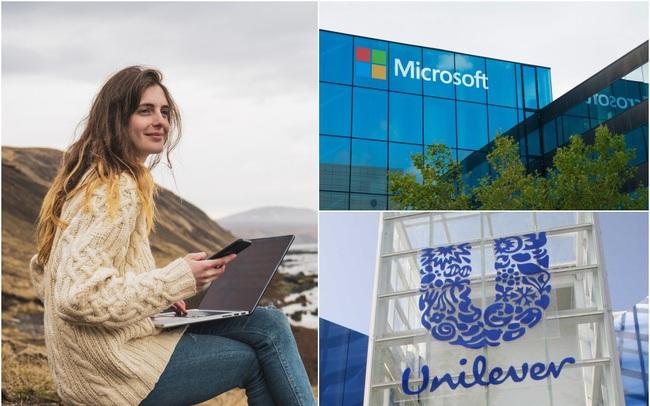 Lợi ích bất ngờ của làm việc 4 ngày/tuần: Trước khi Iceland thử nghiệm thành công, các ông lớn Microsoft và Unilever cũng áp dụng và đạt kết quả mỹ mãn
