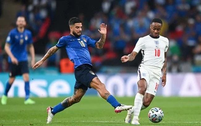 Ý vô địch Euro 2020, Anh không thể viết nên lịch sử khi đá trượt 3 quả trong loạt sút luân lưu!