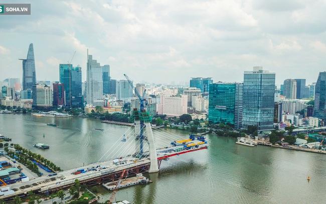 Tp.HCM: 6 tháng đầu năm giải ngân hơn 11.500 tỉ đồng vốn đầu tư công cho xây dựng