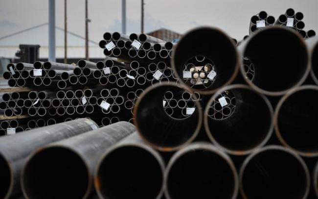 Vận chuyển khó khăn khiến nhà máy sản xuất 40% thép không gỉ tại Mỹ đình trệ