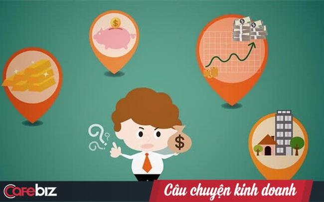 Covid khiến việc ít lương giảm, hãy thực hành 3 cách quản lý tài chính giúp bạn cầm cự qua bão: Quy tắc 6 cái hũ, 50/20/30 và thủ thuật kakeibo