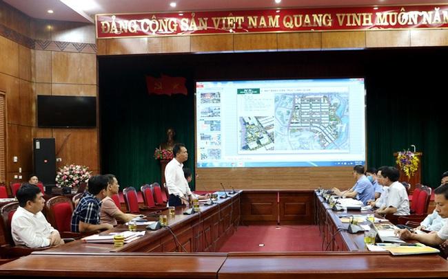 Hải Phát Invest muốn đổ bộ vào Điện Biên với 4 dự án lớn