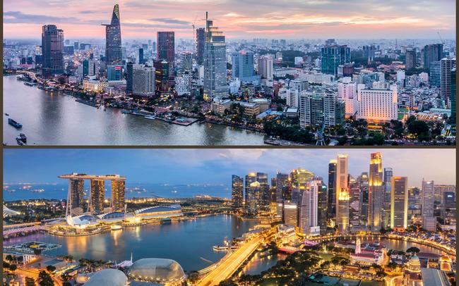 Giải mã mô hình kinh tế đằng sau câu hỏi: Liệu Việt Nam có thể bắt kịp các nước có thu nhập cao hơn không?