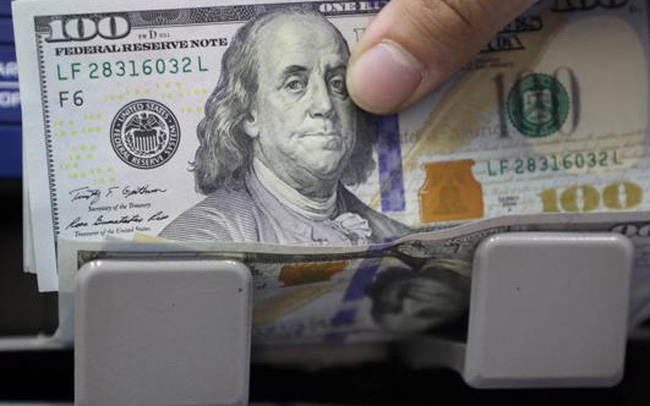 Những nhân tố đưa đồng USD lên đỉnh ba tháng