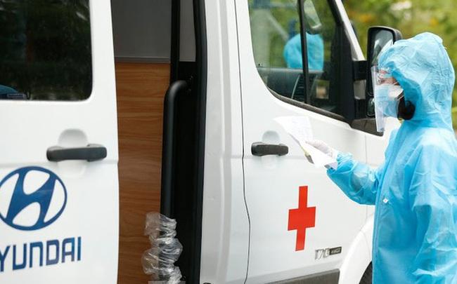 Hà Nội thêm 1 ca dương tính với SARS-CoV-2 là nhân viên quảng cáo