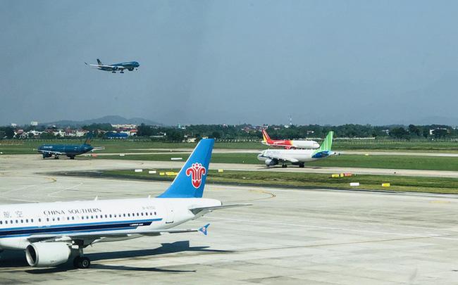 Bộ GTVT: Việc quy hoạch sân bay thứ hai cho Hà Nội tại Ứng Hòa 'rất khó khả thi'