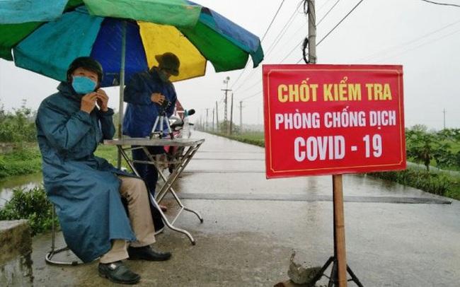 Danh sách 22 chốt trực kiểm soát xe ra vào Hà Nội tại các cửa ngõ, bến xe