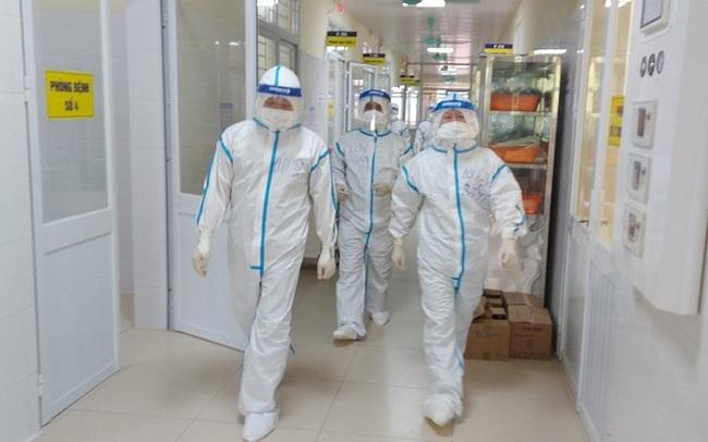 Việt Nam ghi nhận 2.301 ca trong ngày 13/7, riêng TP.HCM có 1.797 bệnh nhân