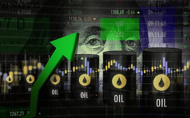 Mỹ: Thị trường quyền chọn 'nóng rực', đội quân đầu cơ ồ ạt đặt cược giá lên làm tăng rủi ro dầu biến động mạnh