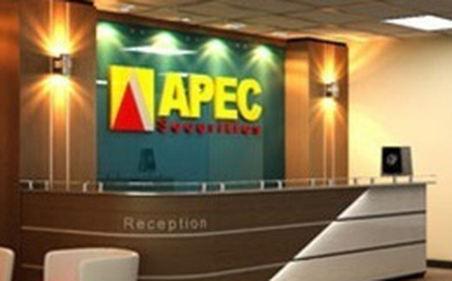 Chứng khoán APEC (APS) triển khai phương án chào bán cổ phiếu tăng vốn điều lệ lên gấp đôi