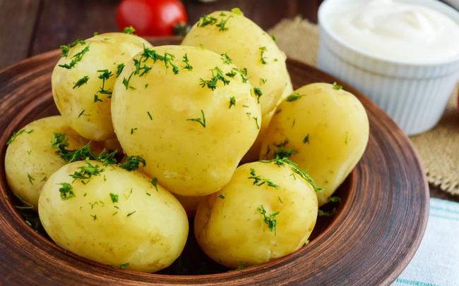 5 loại rau củ quen thuộc với người Việt có thể làm cho đường huyết tăng nhanh, người tiểu đường càng nên thận trọng