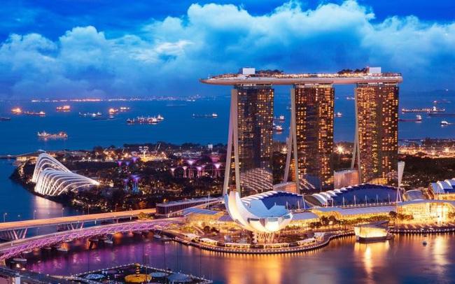 Singapore là quốc gia ASEAN thứ hai công bố kết quả quý 2: Tăng trưởng chênh lệch ra sao so với Việt Nam?