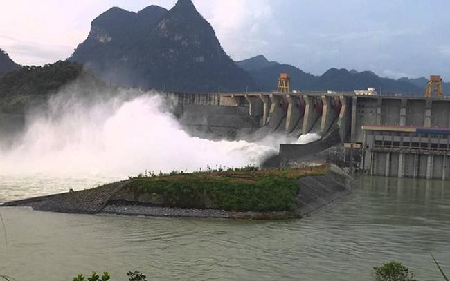 Lượng mưa giảm, Thủy điện Sử Pán 2 (SP2) báo lãi quý 2 bằng 1/4 cùng kỳ