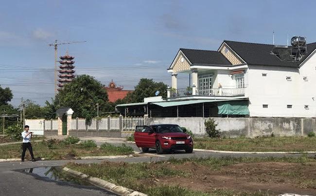 Đồng Nai: Đang xây dựng 16 dự án với hơn 13.500 lô đất tái định cư