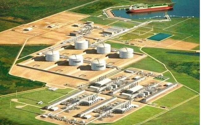 Dự án LNG Vũng Áng 3 'đắt khách'