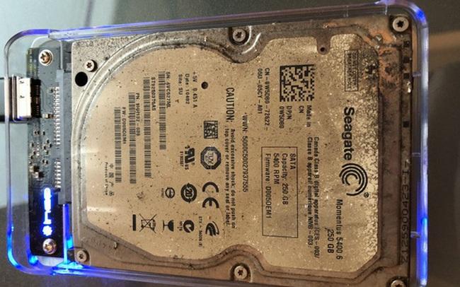 Dò lại được mật khẩu của ví chứa 791 Bitcoin mua từ 2012, 'một ai đó' vừa có 600 tỷ đồng trong tay