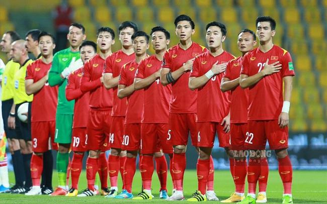 Chính thức: Đội tuyển Việt Nam sẽ đá vòng loại thứ 3 World Cup 2022 tại sân nhà Mỹ Đình