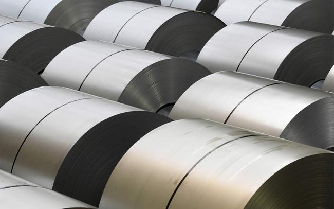 Giá sắt thép Châu Á tiếp tục tăng nhanh, giá thép không gỉ lên cao kỷ lục kể từ khi lên sàn giao dịch
