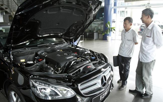 'Điểm mặt' hai điểm nghẽn công nghiệp ô tô Việt