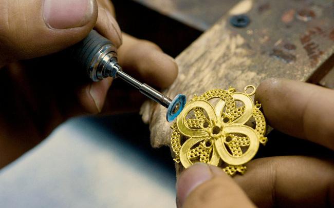 Kim ngạch hơn 2 tỷ USD, Chính phủ sẽ xem xét thuế xuất khẩu vàng