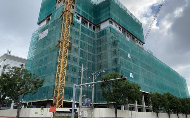 Tp.HCM: Các công trình xây dựng phải bố trí công nhân ăn, ngủ tại chỗ