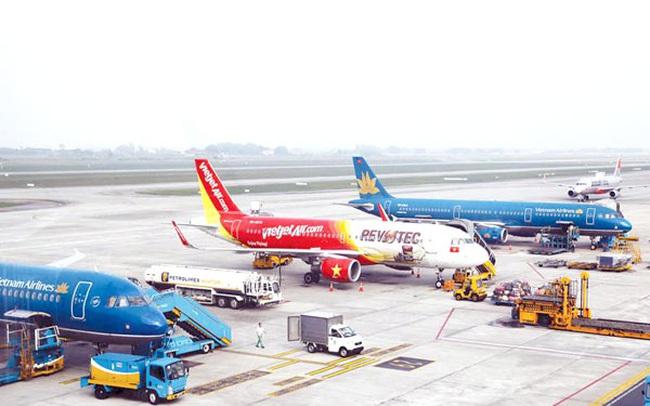 Chìa khóa cho hàng không phục hồi bền vững