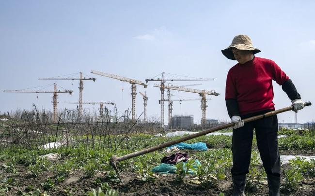 Đà hồi phục chữ V của Trung Quốc 'hụt hơi' - dấu hiệu cảnh báo cho cả thế giới