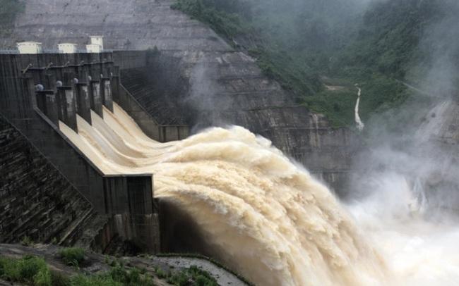 Thủy điện Nước Trong (NTH) báo lãi 6 tháng đầu năm tăng trưởng 29% so với cùng kỳ 2020
