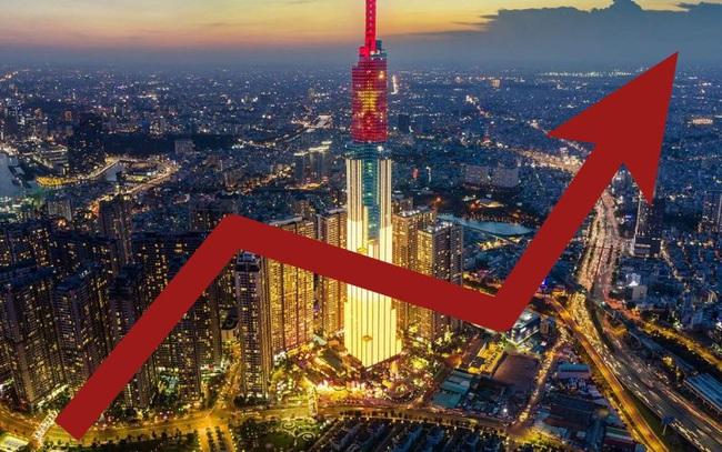 CIEM: Ở kịch bản lạc quan nhất, tăng trưởng GDP Việt Nam vẫn thấp hơn mục tiêu 6,5%